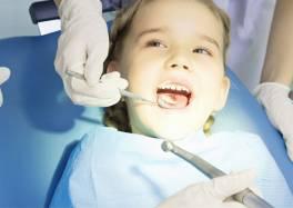 Лечение и диагностика кариеса молочных зубов